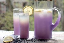 Juices, Smoothies and Other Tasty Drinks / by Mandy Poulos