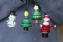 Christmas Craft / by Mandy Poulos