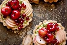 Desserts / by Skyisgray
