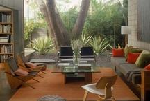 Living Room / by Nancy Fawson