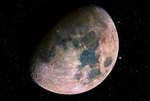 La Luna  / by Mary Jane Watson