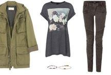 clothes / by jasmine bigham