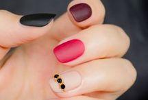 Nailed It / Nail Polish | Nail Art | Essie | Opi / by Mary Bonomo