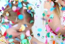 Party / by Marie Denecker