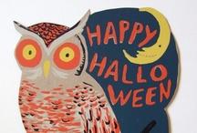 Halloween / by Janna Morton