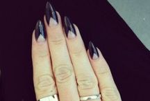 nails / by Morgan Mueller