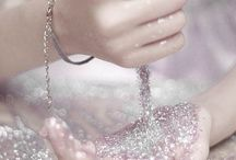 Glitter :)  / by Ashlyn Hall