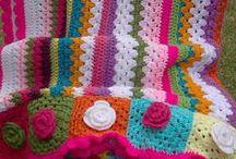crochet / by Lorraine Papazoglou