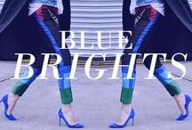 Blue Brights / by Nine West Canada