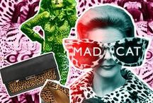 Mad Cat / Leopard prints are here to stay, here's our take on the trend.  / by Nine West Canada
