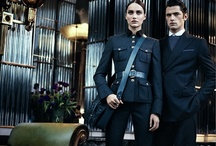 Military-Inspired Style 2012 / by Cathie Moros