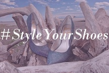 #STYLEYOURSHOES / by Nine West Canada