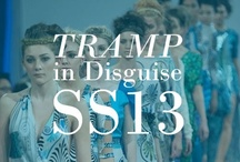 Tramp in Disguise / Vancouver Fashion Week / by Nine West Canada
