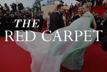 The Red Carpet / by Nine West Canada