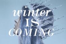 Wintertime / by Nine West Canada