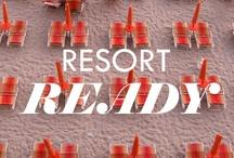 Resort Ready / by Nine West Canada