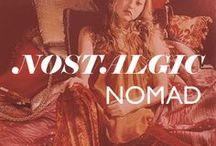 Nostalgic Nomad / by Nine West Canada