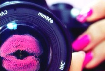 CAMERAS! / by emmee tureaud