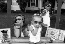 Stuff for my kids someday... / by Ashlyn Hall