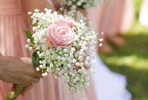 Wedding Ideas / by Ashlyn Hall