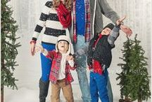 What to Wear for Family Sessions / by Kelly Klatt