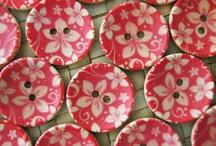 Button,Button, Who's Got the Button? / by Susan Bambino