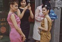 60s / by annebeth bels