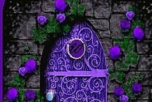 """Doors and Gates - A Community Sharing Board (((♥◠‿◠))) ☼.•*☼.•* / Door and Gates is simply a board to enjoy.  Start following this board so I can add you as a contributor! You may feel free to accept the """"invitation"""" from me and start posting, or turn it down and just enjoy the board. I'm always looking for new sources... / by Sharon Elliott"""