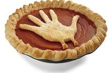 Thanksgiving & Fall ~ Recipes / by Susan Bambino