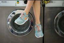 Nike / by annebeth bels
