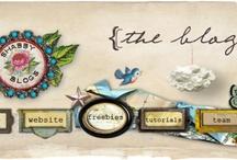 Blog Freebies & Tips {ShabbyBlogs.com} / by Megan Hastings