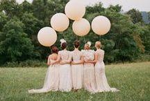 wedding ideas / by Ashley Cassell