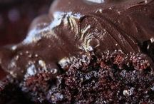 Totally baked / Desserts and deliciousness / by Rachel Wilson