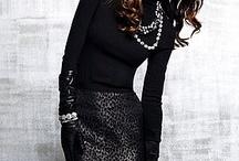 "Passion for Fashion  / ""Simplicity is the ultimate sophistication"" -Leonardo da Vinci  / by Yasmine Mukahal"
