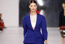 editorial - runway / by mariana