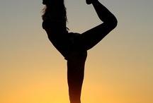 Exercise-Pilates-Walking-Toning / anything exercise related / by Denise Johnson