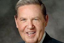 Elder Jeffrey R. Holland / by Deseret Book