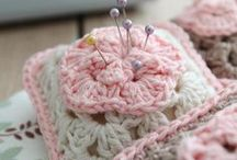 Wonderful Wool  / All sorts of crafty ideas with wool / by Eileen Watson