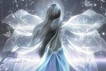 Fairytales love fantasies  / by Terri Banta