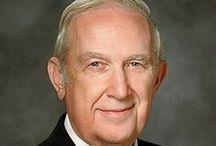 Elder Richard G. Scott / by Deseret Book