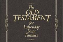 Books on the Old Testament  / by Deseret Book