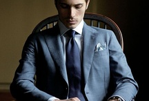 Outfit - Dressing Him / dressing my man / by hypins