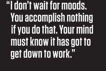 Good Words / by Cheryl Miller