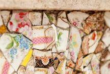 Mosaic / by Cheryl Miller