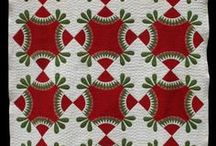 Quilts / by Cheryl Miller