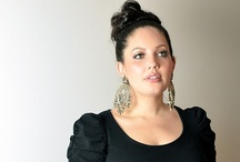 my fav ootd's from curvy bloggers / by Marged divadellecurve