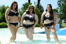 my fav fatkinis / by Marged divadellecurve