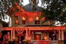 Halloween / by Cheryl Miller