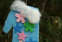 Fun & crafts for kids / by Chris Wiles
