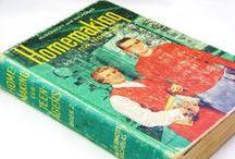 Vintage Homemaking / by Cheryl Miller